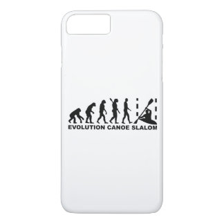 Evolution Canoe slalom iPhone 7 Plus Case