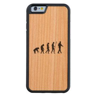 Evolution Cherry iPhone 6 Bumper Case
