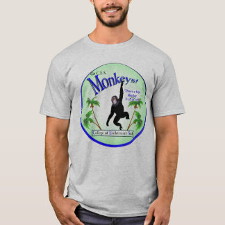 Evolution Chimps! T-Shirt