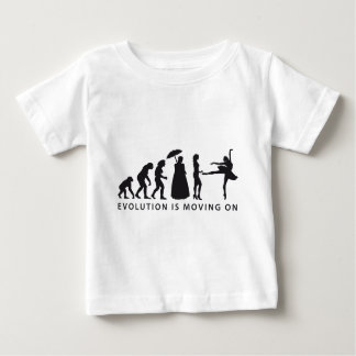 evolution clench shirts