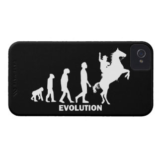 evolution cowboy iPhone 4 covers