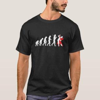 Evolution - Dancing T-Shirt