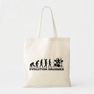 Evolution drummer drums