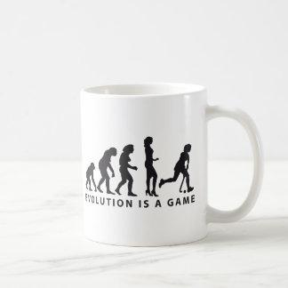 evolution female hockey mugs