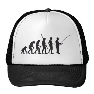 evolution fishing kultcaps