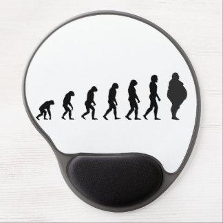 Evolution Gel Mouse Mat