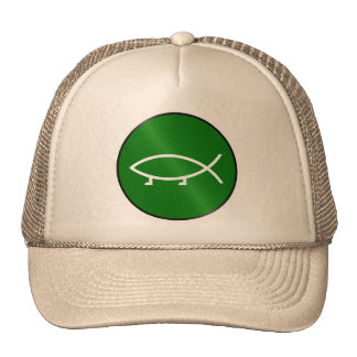 Evolution graphic Hat