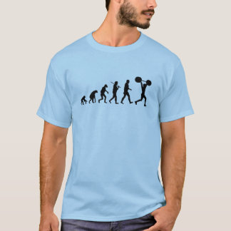 Evolution Gym T-Shirt