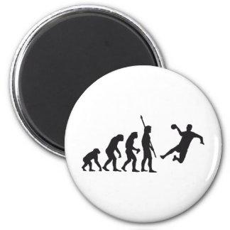 evolution handball magnete