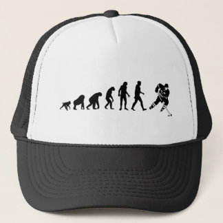 Evolution Hockey Hat