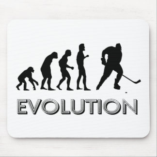 Evolution Hockey Mouse Pads