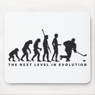 evolution icehockey mouse pads