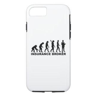 Evolution insurance broker iPhone 7 case