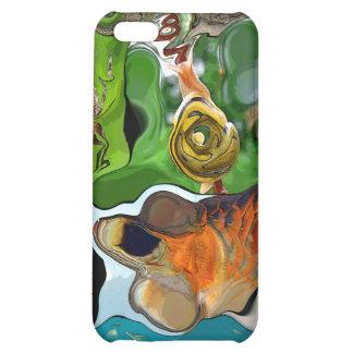 Evolution iPhone 5C Cases