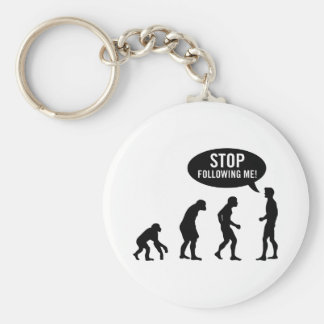 evolution key ring
