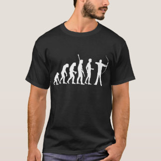 evolution more archer T-Shirt