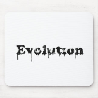 Evolution Mouse Mat
