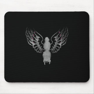 Evolution Mousepad