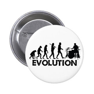 Evolution of a Drummer Buttons