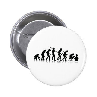 Evolution of Computer Addicts Buttons