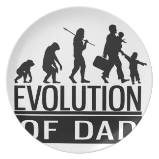 evolution of dad plate