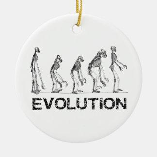 evolution of hymen ceramic ornament