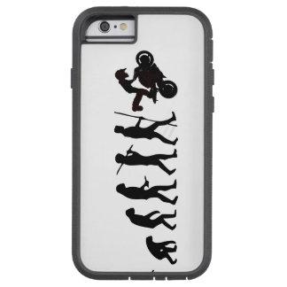 Evolution of Moto iPhone case