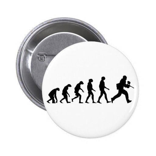 Evolution of Paintball Button