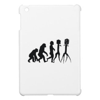 Evolution of Phage, iPad Mini Case