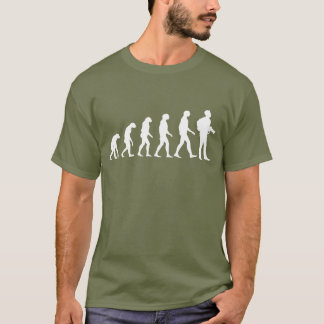 Evolution of Photography 8 T-Shirt