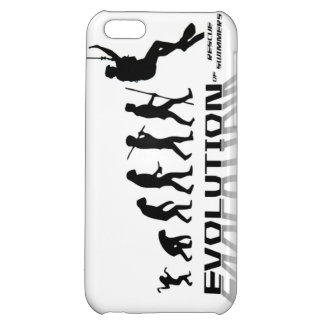 Evolution of RS's Cover For iPhone 5C