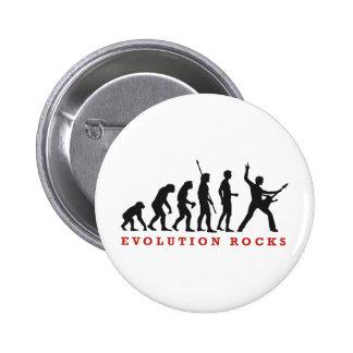 evolution of skirt 6 cm round badge