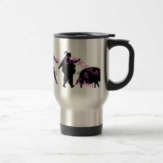 evolution of sweetness travel mug