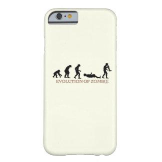 Evolution of Zombie iPhone 6 Case