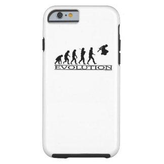 Evolution Parkour Tough iPhone 6 Case