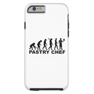 Evolution pastry chef tough iPhone 6 case