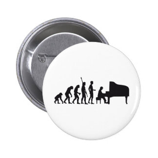 evolution piano buttons