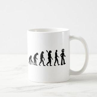 Evolution Robot Mug