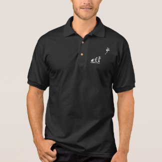 Evolution Rocket Polo Shirt