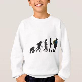 Evolution scout sweatshirt