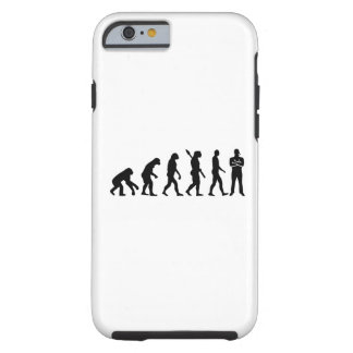 Evolution security guard tough iPhone 6 case