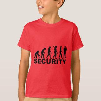Evolution security T-Shirt