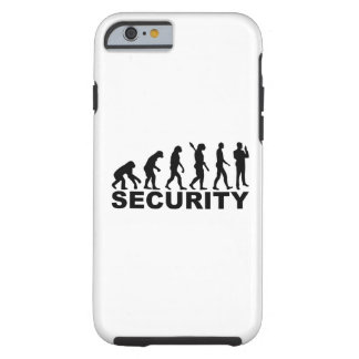 Evolution security tough iPhone 6 case