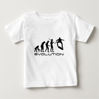Evolution Skate Baby T-Shirt