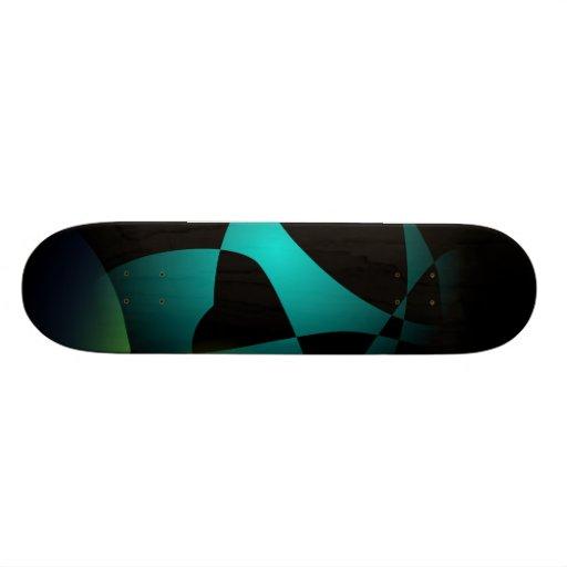 Evolution Skateboard Deck