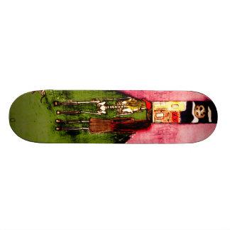 evolution skateboards