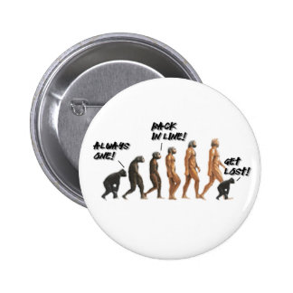 Evolution - Skipping Ahead Buttons