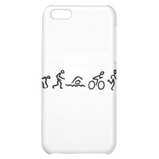Evolution Tri iPhone 5C Cases