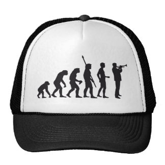 evolution trumpet more player cap