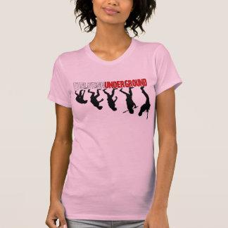 Evolution Underground Shirts